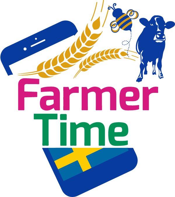 Farmer Time - Sverige